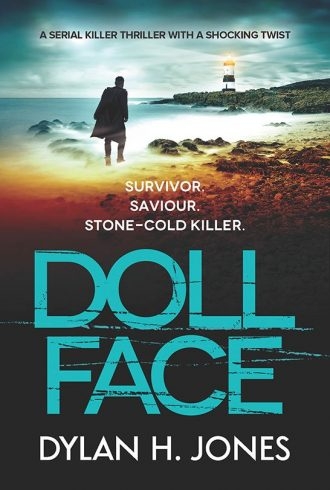 Doll Face by Dylan H. Jones